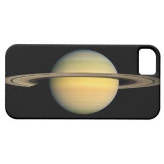 Saturn during Equinox iPhone SE/5/5s Case