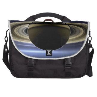 Saturn - el día la tierra sonrió bolsa para ordenador