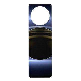 Saturn - el día la tierra sonrió colgadores para puertas
