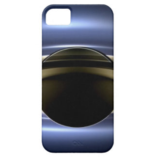 Saturn - el día la tierra sonrió iPhone 5 Case-Mate carcasas