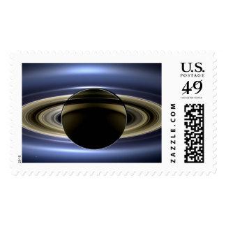 Saturn - el día la tierra sonrió franqueo