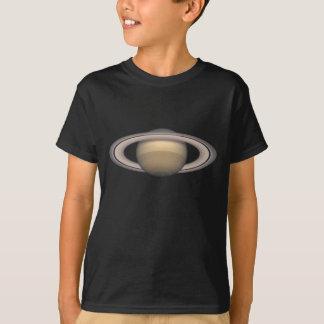 Saturn embroma el regalo de la camiseta del