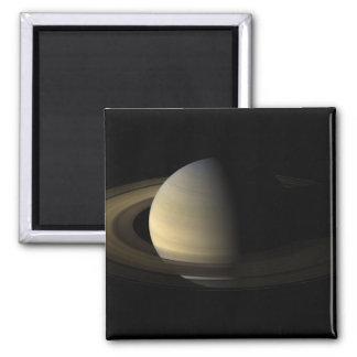 Saturn Equinox Magnet