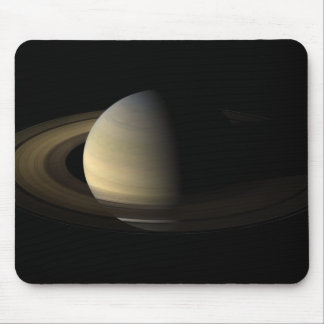 Saturn Equinox Mouse Pad