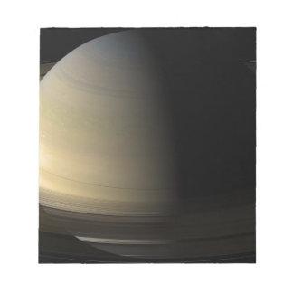 Saturn Equinox Notepad