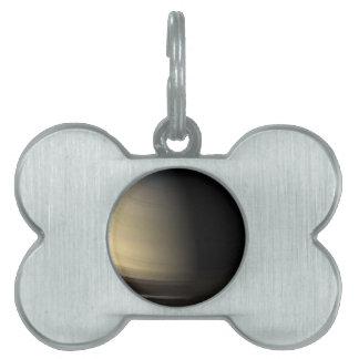 Saturn Equinox Pet Tag