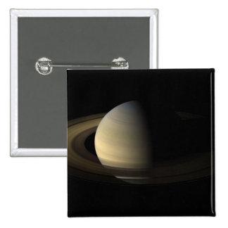 Saturn Equinox Pin