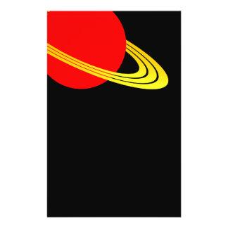 Saturn Flyer