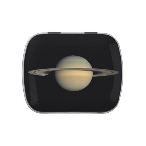 Saturn Frascos De Caramelos