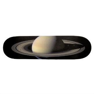 Saturn from Cassini Skate Decks
