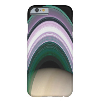 Saturn Funda Para iPhone 6 Barely There