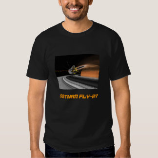 SATURN FY-BY SHIRT