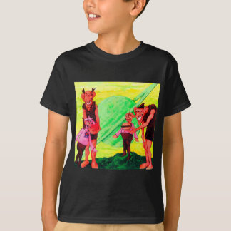 Saturn Giants T-Shirt