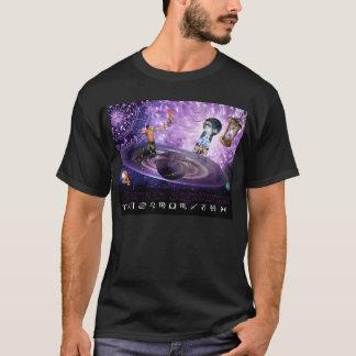 Saturn in Sagittarius T-Shirt