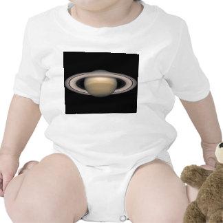Saturn Infant Creeper Astronomy gift idea