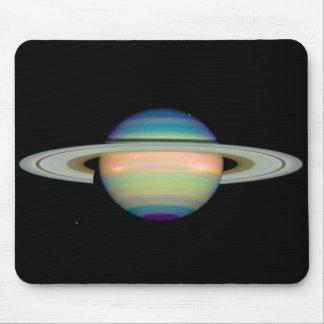 Saturn infrarrojo Mousepad