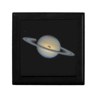 Saturn Jewelry Box