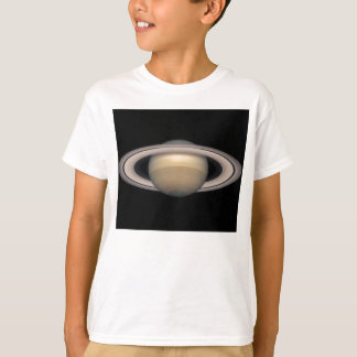 Saturn Kids Space and Astronomy T-Shirt gift