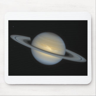 Saturn Mouse Pad
