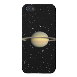 Saturn - Multiple Products iPhone 5 Case