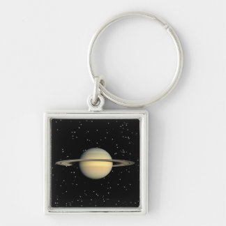 Saturn - Multiple Products Keychains