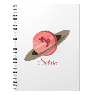 Saturn Notebooks