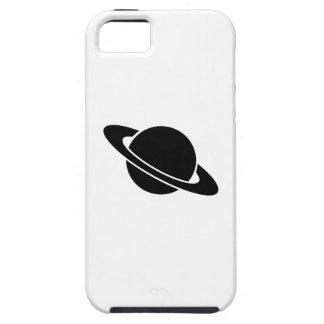 Saturn Pictogram iPhone 5 Case