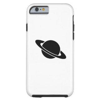 Saturn Pictogram iPhone 6 Case