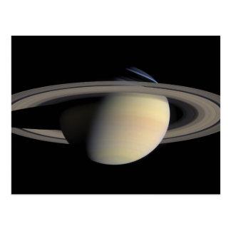 Saturn Post Card