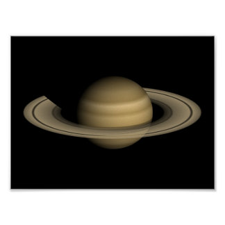 planet saturn poster - photo #42