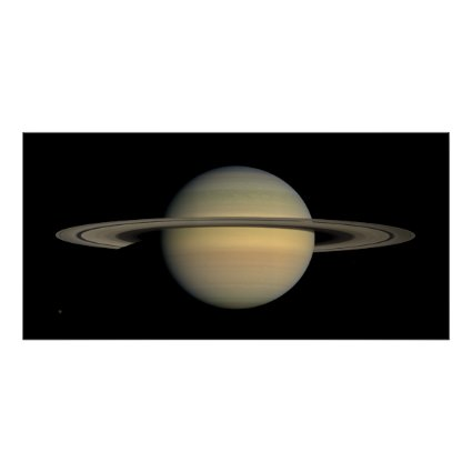 Saturn Print