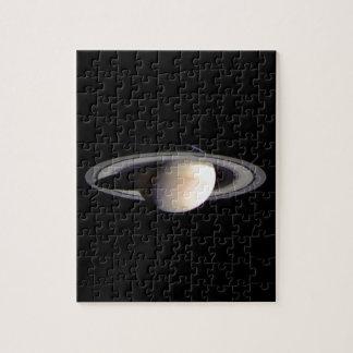 Saturn Puzzles
