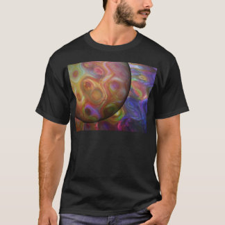 Saturn Rising T-Shirt