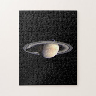 Saturn Rompecabezas