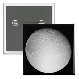 Saturn s moon Dione Pin