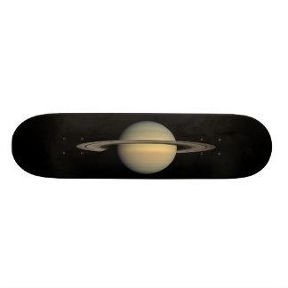Saturn Skateboard Deck