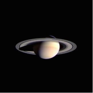 Saturn Statuette
