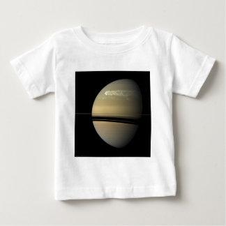 Saturn Storm Baby T-Shirt