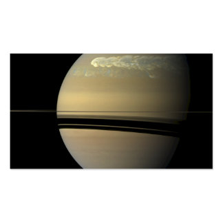 Saturn Storm Business Cards