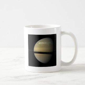 Saturn Storm Mug