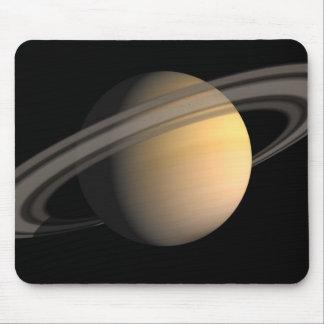 Saturn Alfombrilla De Raton