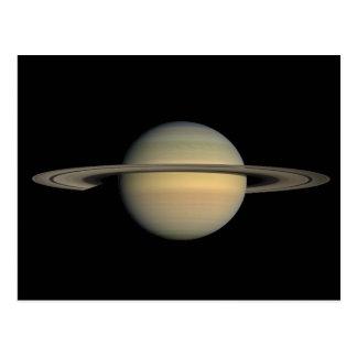 Saturn Tarjeta Postal