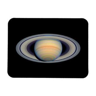 Saturn (telescopio de Hubble) Iman Flexible