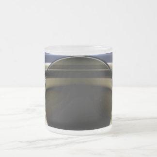 Saturn - The Day the Earth Smiled Coffee Mug