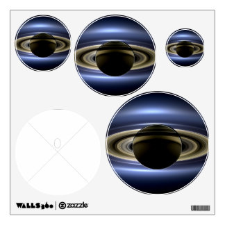 Saturn - The Day the Earth Smiled Wall Skins
