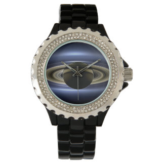 Saturn - The Day the Earth Smiled Wrist Watch