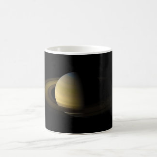 Saturn the Sixth Planet from the Sun Coffee Mug