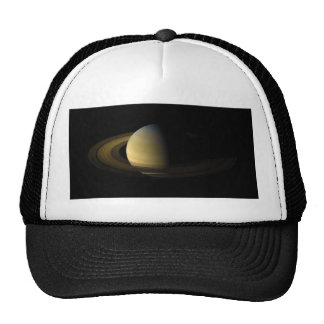 Saturn the Sixth Planet from the Sun Hats