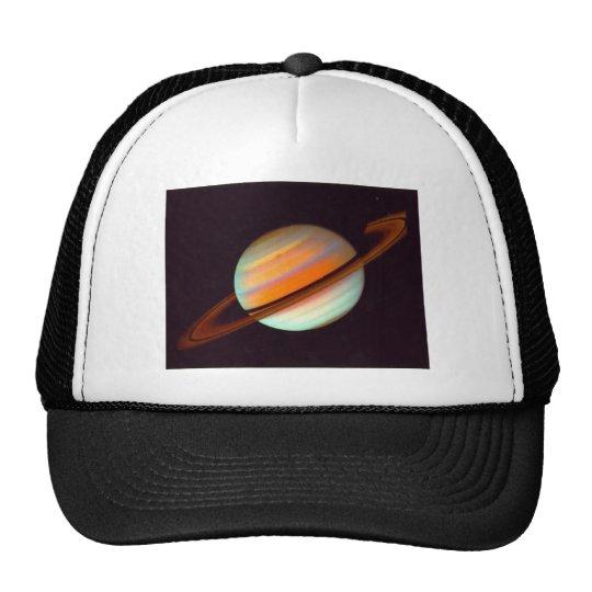 SATURN TRUCKER HAT
