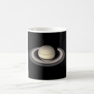 SATURN v.4 (solar system) ~ Coffee Mug